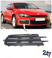 NEW VOLKSWAGEN VW SCIROCCO 2008 - 2017 FRONT BUMPER LOWER GRILL RIGHT O/S