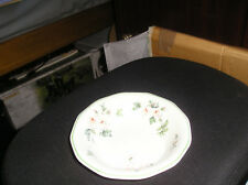 Real English ironstone ADAMS Azelea pattern 1 small cereal/soup/dessert bowl
