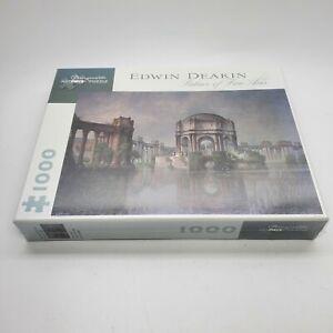 "Pomegranate ""Edwin Deakin Palace of Fine Arts"" 1000 PC Jigsaw Puzzle"