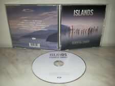 CD EINAUDI - ESSENTIAL - ISLANDS