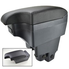 For Honda Fit Jazz 2002-2008 Armrest 2003 2005 Car Leather New Styling Console