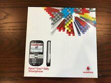 Palm Treo 500v smartphone UNLOCKED GSM Triband NEW