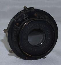 Beck Rapid Symmetrical f8 8 1/2 Inch Large Format Lens