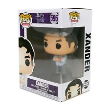 Funko Television Pop Vinyl Buffy Vampire Slayer Xander Harris #595 New In Stock