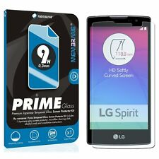 New GLASS Screen Protectors Protect For LG Spirit (4G LTE H440N, 3G H420)