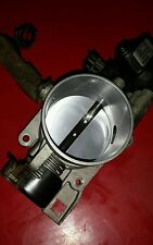 porsche 944 s2 3.0l enlarged throttle body 72mm