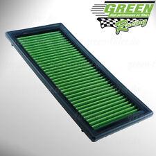 Green Sportluftfilter für Toyota & Subaru 1,4L D4D 90PS Luftfilter