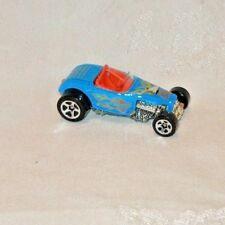 Hot Wheels 32 Ford Deuce Roadster, Target-Pops Garage,  Exclusive, Loose