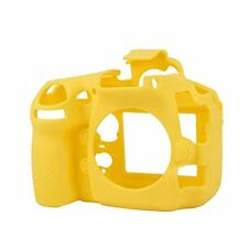 Easy Cover NIKON D 810 D810 Camera Silicone Skin Case YELLOW YELLOW