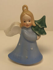 German Goebel Hummel Figurine Figure 1979 Angel Christmas Ornament