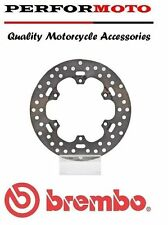 Brembo Upgrade Rear Brake Disc KTM 500 EXC 10-12