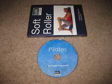 MK Pilates - Soft Roller - DVD Workout Programme One 1