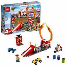 LEGO | Disney Pixar's Toy Story Duke Caboom's Stunt Show 10767 Build