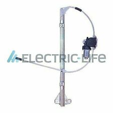 ELECTRIC LIFE ZR ZA29 L WINDOW REGULATOR Left
