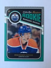 2011-12 OPC Ryan Nugent-Hopkins Marquee Rookie #614