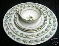 Noritake Winslow 5406 Place Setting- New
