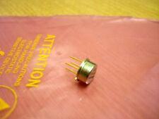 GPD-1001                                             Wideband UHF / VHF Amplifer