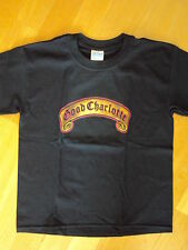 GOOD CHARLOTTE The Crónicas Camiseta Youth M NUEVO 899