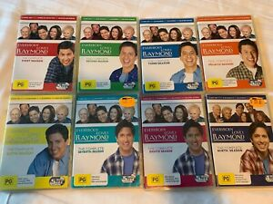 Everybody Loves Raymond DVD Complete Series Collection Season 1 2 3 4 6 7 8 9