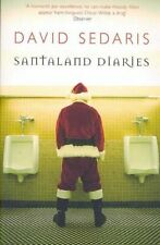Santaland Diaries by David Sedaris 9780349119755 | Brand New | Free UK Shipping