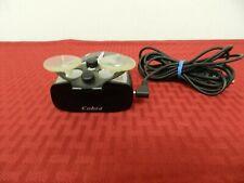 Cobra XRS 9345 Radar Detector