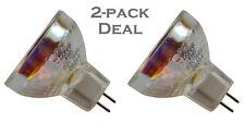 2pc Bulb for Kodak 3AXT Ektagraphic Carusel 4000 4200 4400 4600 5200 5400 5600