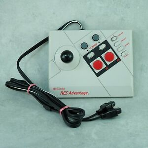 Nintendo NES Advantage Controller Arcade Joy Stick Retro Gaming /91