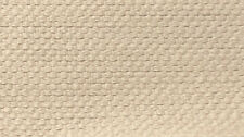 Ralph Lauren Hobnail Upholstery Fabric- Hollins Weave / Cream 7.0 yd LCF50786F