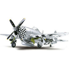 Tamiya 61090 P-47d Thunderbolt Bubbletop 1:48 Avión Model Kit
