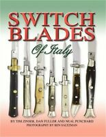 Switchblades of Italy (Paperback or Softback)