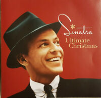 New: SINATRA - Ultimate Christmas CD