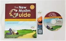 The New Muslim Guide - with CD (Paperback)