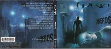 Furia - Kheros [Digipak]   (CD, Jan-2006, Season of Mist) METAL