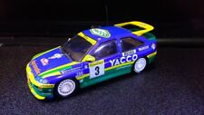 1/43 Ford Escort Cosworth #3 Yacco Winner Rally Monte Carlo 1996 Minichamps