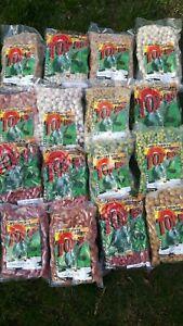 Karpfen Boilies der Marke Top Secret, 1 kg, 10,16 und 20 mm, GROSSE AUSWAHL !!!