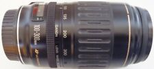Canon EF 100-300mm f4.5-5.6 Lens