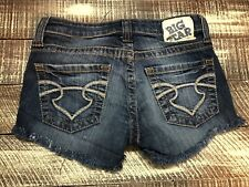 Big Star Shorts Sz 26 Cutoffs Super Cute