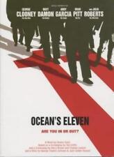 Ocean's Eleven By Dewey Gram