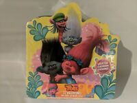 TROLLS Valentines Day Cards & Stickers 32 In Box DREAMWORKS Poppy Holiday New