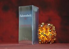 Christian Dior FAHRENHEIT 32 After Shave Lotion 100ml, Very Rare, New, Sealed