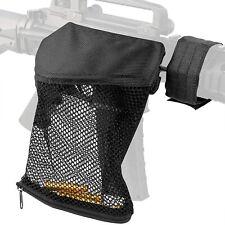 Brass Shell Catcher, Cartridge Nylon Mesh Case Catcher For Rifle Range Shooting