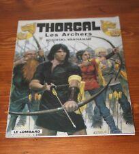 Thorgal / bd Van Hamme / éditions le lombard / les archers / Exclusive mc Donald
