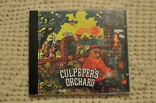 CULPEPER'S ORCHARD - self titled CD 1971/2001 Progressive Line Australian Press