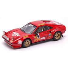 FERRARI 308 GTB GR.3 N.4 MONZA 1979 PINTO-PENERIOL 1:43 Best Model Auto Rally