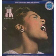 Billie Holiday Lp The Quintessential Billie Holiday Volume 1 1933-1935 Nuovo
