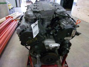 HONDA ODYSSEY 2005-2006 Engine (3.5L, VIN 3, 6th digit), EX (VIN 4, 8th digit)