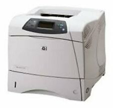 HP Jet 4350n  Printer Laser 6 months Guarantee from THE LASER PRINTER CENTRE
