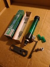 Rcbs Little Dandy Pistol Powder Measure And Parts Shown With #05 Rotor