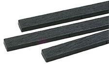 PECO IL-714  20 x 175mm Wood Grain Point Sleepers - 0 Gauge Code 124 or 143 Rail