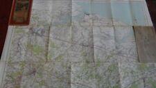 Antique European Maps & Atlases England 1930-1939 Date Range